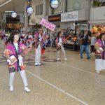 令和元年 夏祭りに参加しました