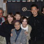 奈良県の田中様ご家族の皆様